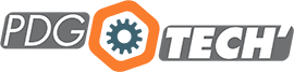 PDG TECH Logo